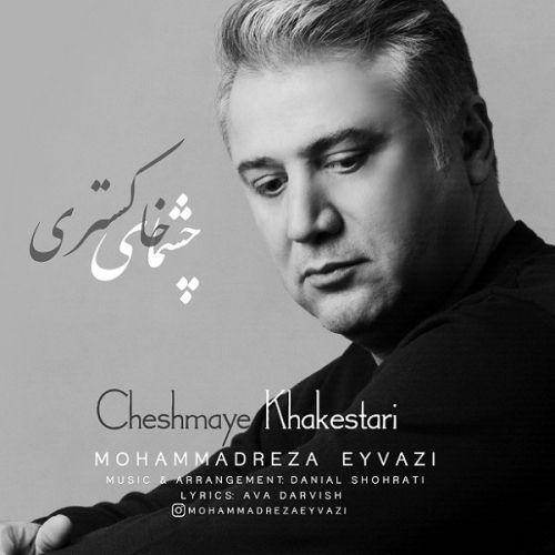 دانلود آهنگ جدید محمدرضا عیوضی چشمای خاکستری