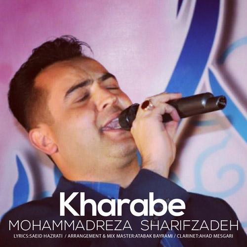 دانلود آهنگ جدید محمدرضا شریف زاده خرابه